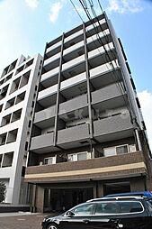 アンフィニ8[8階]の外観