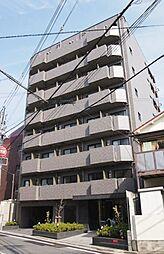 ルーブル西早稲田弐番館[602号室号室]の外観