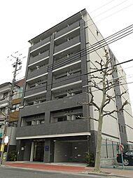 スワンズ京都七条リベルタ[5階]の外観