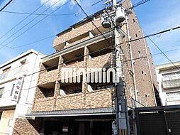 アスヴェル京都市役所前III[5階]の外観