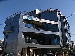 岩井ビル[3階]の外観