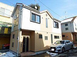 [一戸建] 東京都西東京市ひばりが丘2丁目 の賃貸【/】の外観