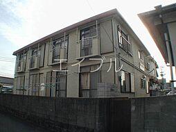 シティハイムナカムラ[1階]の外観