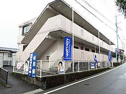 長崎県諫早市若葉町の賃貸マンションの外観