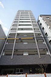 クリスタルグランツ東天満[14階]の外観