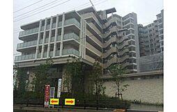 ロジュマン千里中央[6階]の外観