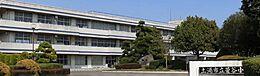 土浦市立菅谷小学校(950m)
