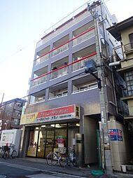 ハイツシグマII[5階]の外観