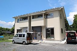 [一戸建] 栃木県鹿沼市貝島町 の賃貸【/】の外観