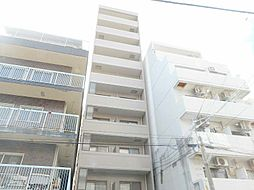 昭和町原野ビル[402号室]の外観