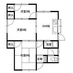 山陽女学園前駅 4.5万円