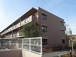 ルーチェ緑ヶ丘A・B・C[B110号室]の外観