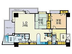 福間駅 1,280万円