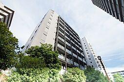 ライオンズマンション尼崎[7階]の外観