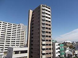 エルスタンザ徳川[9階]の外観