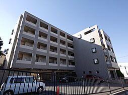 大阪府茨木市宇野辺2丁目の賃貸マンションの外観
