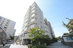 山本不動産ビル[6階]の外観