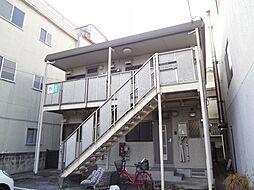 プライムステージ[2階]の外観