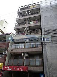 ゼウス今里[7階]の外観