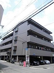第6武田マンション[3階]の外観