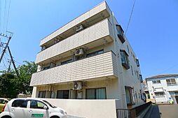 興亜第3マンション[205号室]の外観