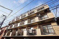 モナークマンション武蔵新城第2[2階]の外観