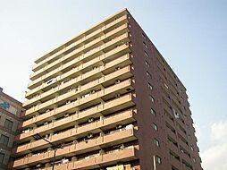 ライオンズマンション新大阪第3[9階]の外観
