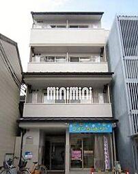 アークリード京都千本[3階]の外観