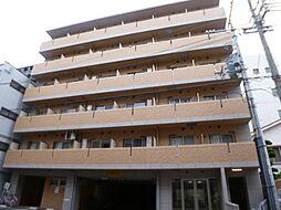 リバー・スクウェア103[3階]の外観
