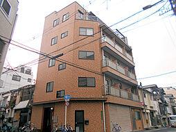 カーサマローネ[4階]の外観