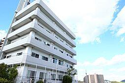 ホワイトヒル[4階]の外観