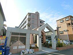 シティハイム平成[3階]の外観