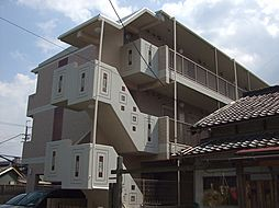 オランジュ上小阪 108号室[1階]の外観