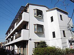 アーバンハイムよし田No1[3階]の外観