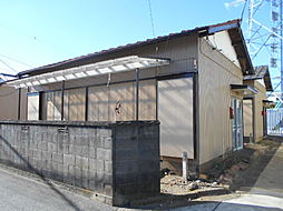 [一戸建] 神奈川県平塚市長持 の賃貸【/】の外観