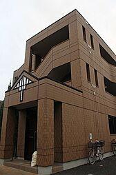 東京都足立区神明南1丁目の賃貸マンションの外観