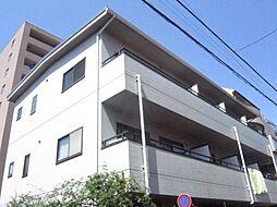関田コーポ[3階]の外観