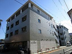 グランパティキサイチ[4階]の外観