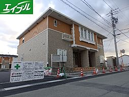 近鉄山田線 斎宮駅 徒歩32分の賃貸アパート