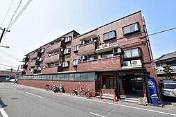 ハイムM&K今津[3階]の外観