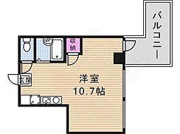 【敷金礼金0円!】新栄プロパティー千林1