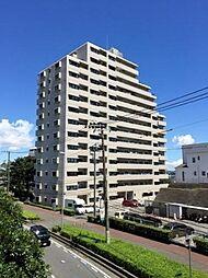 神奈川県横浜市戸塚区原宿1丁目の賃貸マンションの外観