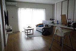 阪南市黒田 中古戸建 4LDKの居間