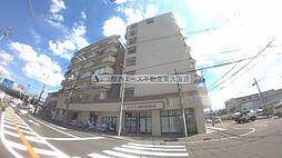シティコーポ長田[6階]の外観