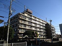 ライオンズマンション武蔵藤沢[4階]の外観
