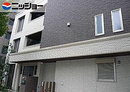 Lemona太閤[2階]の外観