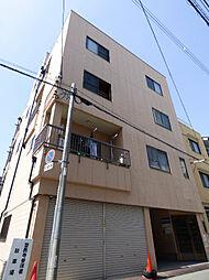 松木マンション[5階]の外観