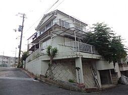 [一戸建] 大阪府和泉市伯太町4丁目 の賃貸【/】の外観