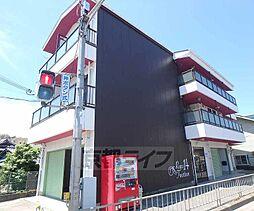 JR片町線(学研都市線) 藤阪駅 徒歩35分の賃貸マンション