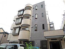 都営三田線 板橋区役所前駅 徒歩8分の賃貸マンション